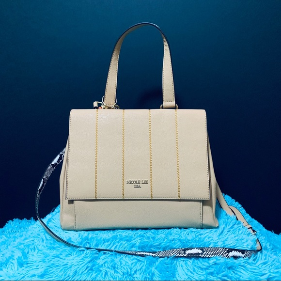Nicole Lee Handbags - Nicole Lee Versatile Handbag
